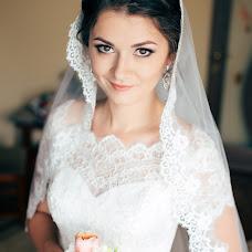 Wedding photographer Viktoriya Egupova (TORIfoto). Photo of 28.07.2016