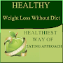 Healthy Weight Loss Without Diet APK icon