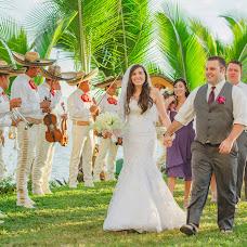 Wedding photographer Estefania Flores (flores). Photo of 15.02.2014