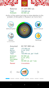 Russia Simulator - náhled