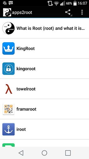 apps2root