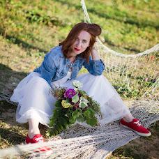 Wedding photographer Mariya Savina (MalyaSavina). Photo of 19.03.2016