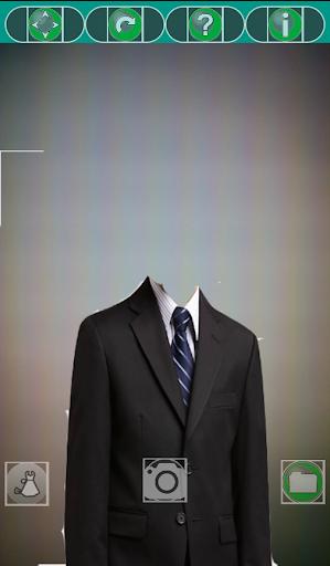 Photo Suit For Men
