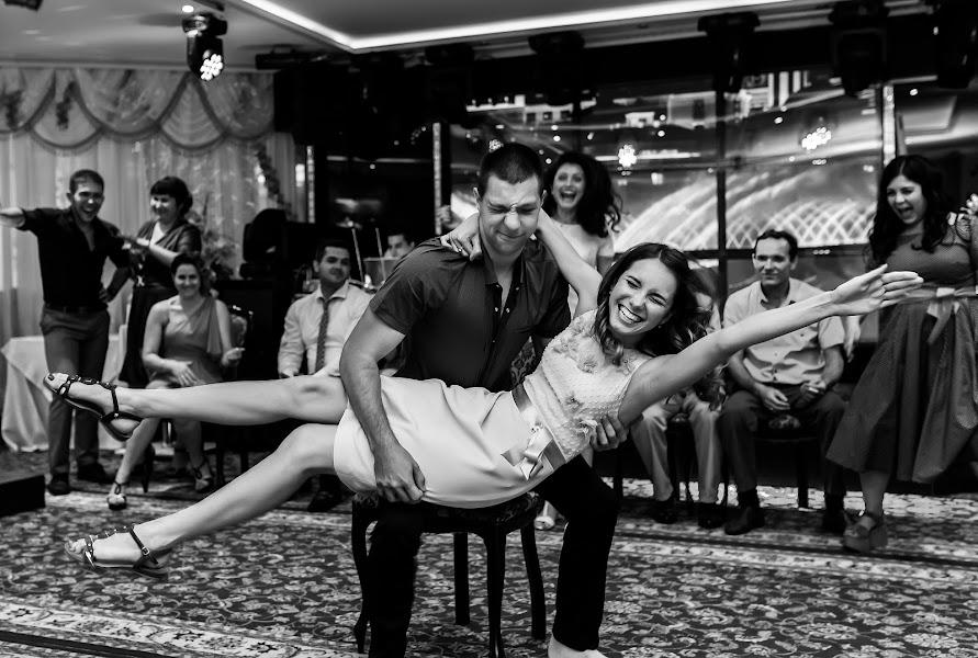 Wedding photographer Aleksandra Klenina (Kleny). Photo of 10.07.2016
