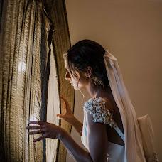 Wedding photographer Bambaylina Storytellers (BambayLina). Photo of 11.04.2018