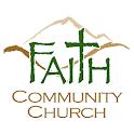 Faith Community Church WV icon