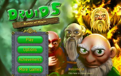 Druids: Battle of Magic apkpoly screenshots 6