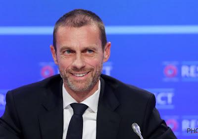 L'UEFA veut être mise au courant des restrictions Covid imposées aux clubs sous peine de forfait