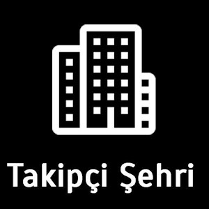 Takipçi Sehri + for PC and MAC