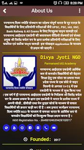 Parmanand Divya Jyoti NGO - náhled