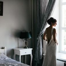 Wedding photographer Alina Naumova (Alischa). Photo of 08.08.2016