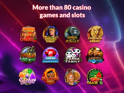 MyJackpot – Free Online Casino Games & Slots 9