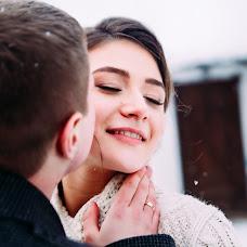 Wedding photographer Yuriy Vakhovskiy (Urik). Photo of 23.11.2017