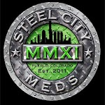 Steel City Meds Icon