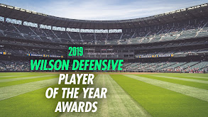 2019 Wilson Defensive Player of the Year Awards thumbnail