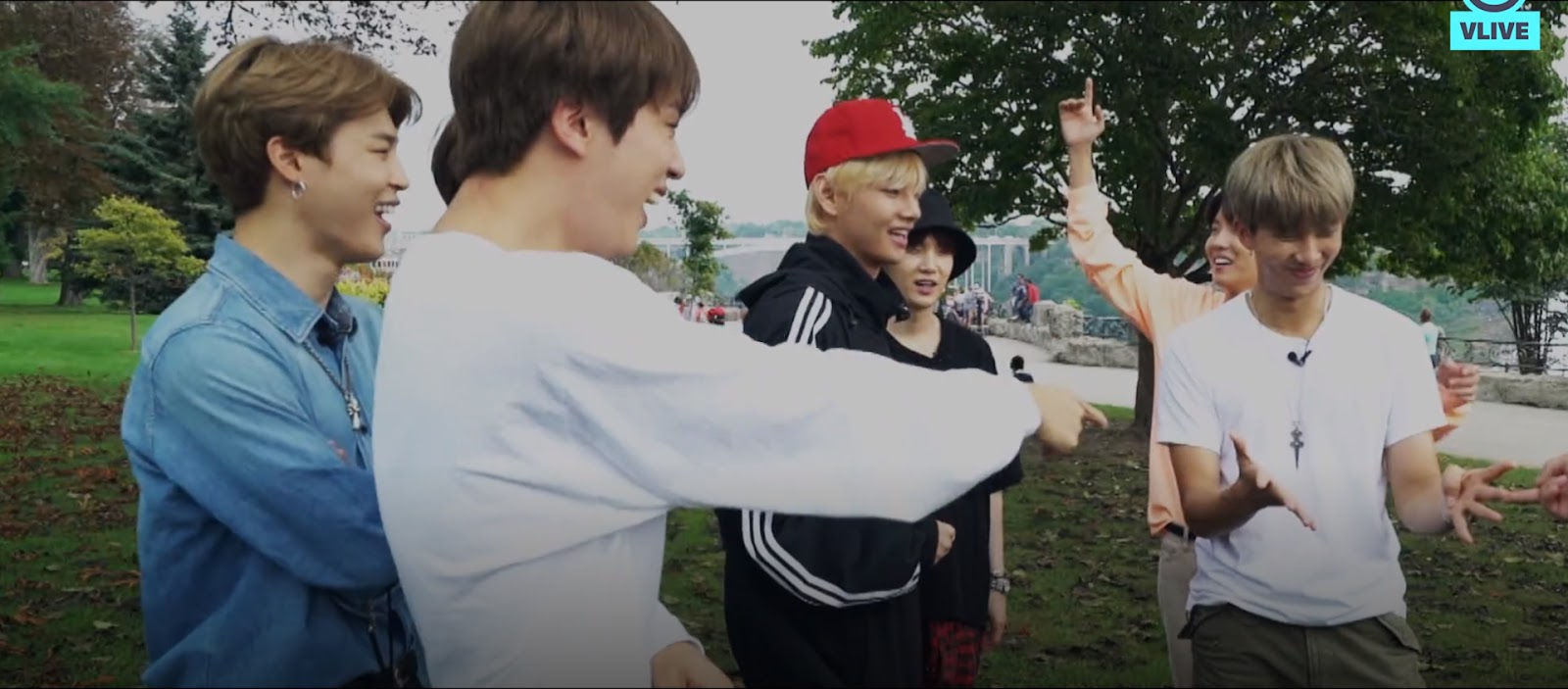BTS's Reality Show Begins on New Year's Day - Koreaboo