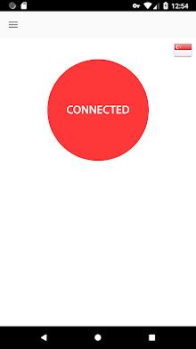 Private VPN Pro screenshot 1