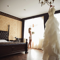 Wedding photographer Aygul Akhmetzyanova (Skei-solnse). Photo of 08.09.2014