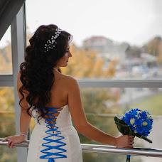 Wedding photographer Vladimir Tyutyunnik (Borisovich61). Photo of 02.08.2017