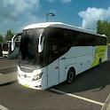Indian Sleeper Bus Simulator 3D icon