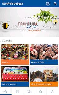 Eastfield College Apps On Google Play