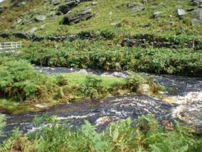 Photo: PW - Reaps Water meets Graining Water