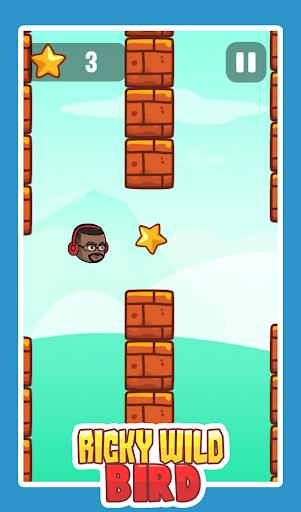 Code Triche Ricky Wild Bird apk mod screenshots 3