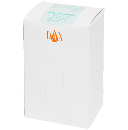 DAX Refill Allroundtvål 700 ml till beröringsfri Dispenser