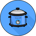 Crock Pot Slow Cooker Recipes icon
