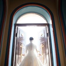Wedding photographer Igor Bayskhlanov (vangoga1). Photo of 22.04.2018