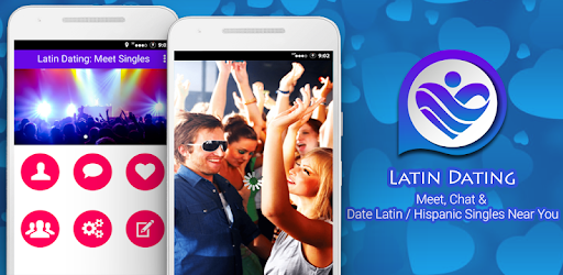 Related Apps: Latin Dating: Meet Singles - by MORIA APPS
