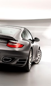 Wallpapers Porsche 911 Turbo screenshot 0