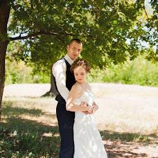 Wedding photographer Alesya Butakova (Chircasova). Photo of 16.07.2015