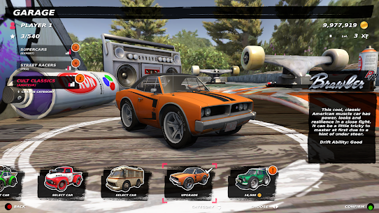Table Top Racing: World TourMod Apk Download For Android 2
