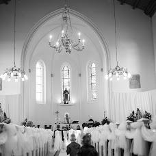 Wedding photographer Krzysztof Marciniak (krzysztofmarcin). Photo of 14.10.2014