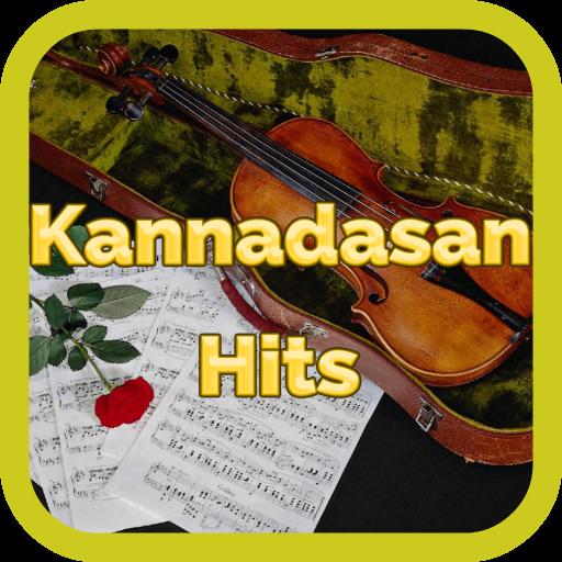 Kannadasan Hit Songs Tamil