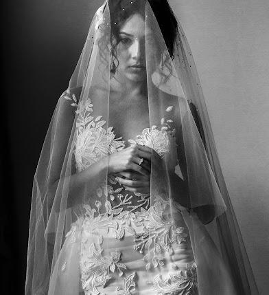 Bröllopsfotograf Vasiliy Cerevitinov (tserevitinov). Foto av 19.09.2017