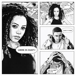 تحميل تطبيق Comica لتحويل صورك إلي كاريكاتير كامل للأندرويد 5
