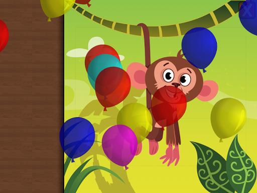 Animal Jigsaw Puzzle Toddlers 3.5 screenshots 14