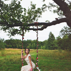 Kāzu fotogrāfs Anastasiya Machigina (rawrxrawr). Fotogrāfija: 21.08.2015