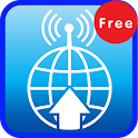 A Free Hotspot Shield VPN icon
