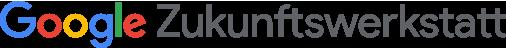 Logo Google Zukunftswerkstatt