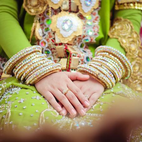 Wedding photographer Muhammad Rais (jendela). Photo of 17.02.2016