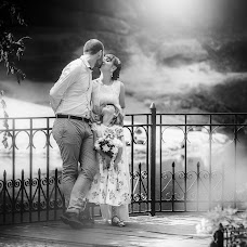 Wedding photographer Vadim Melnik (rokforr). Photo of 20.11.2016