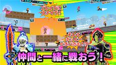 仮面ライダーエグゼイド×チャリ走のおすすめ画像3