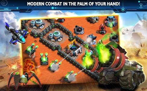 This Means WAR! MOD Apk 4.2.0.1225 (Unlimited Resources) 3