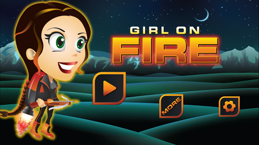 Girl on Fire Pro