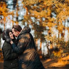 Wedding photographer Marina Brenko (marinabrenko). Photo of 09.08.2017