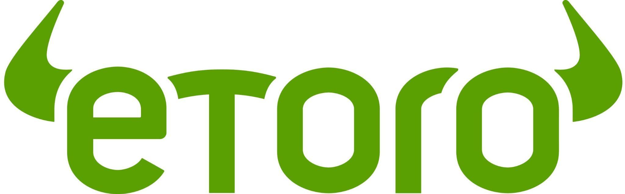 eToro- brokerage