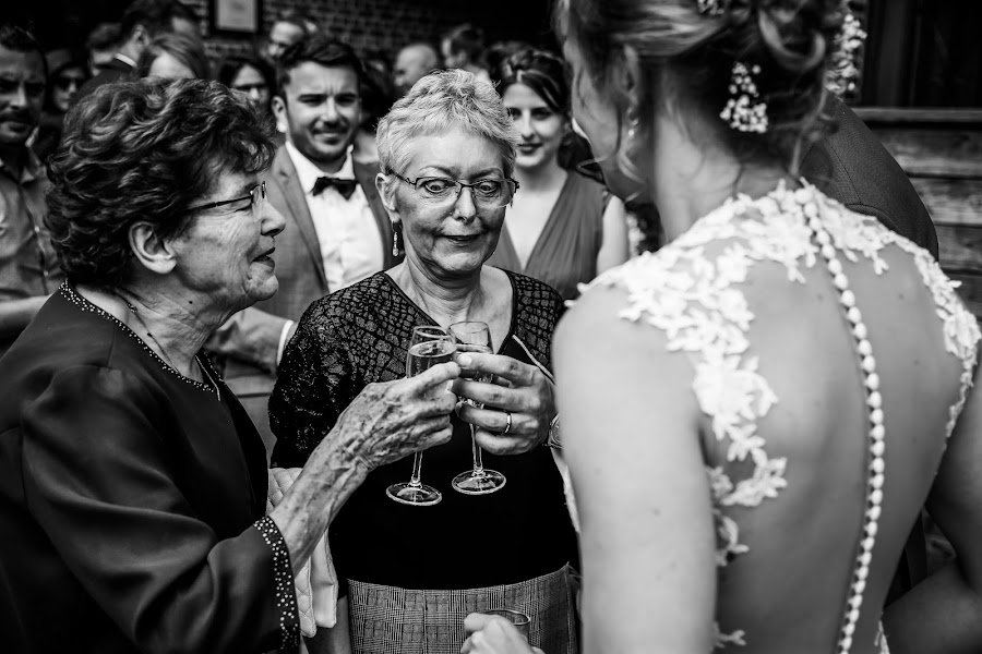 Wedding photographer Julien Laurent-Georges (photocamex). Photo of 21.08.2019